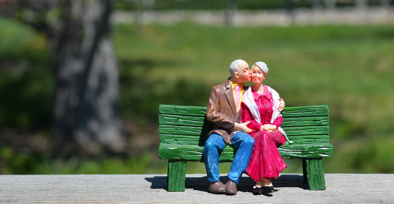 Retirement, Sense of Purpose