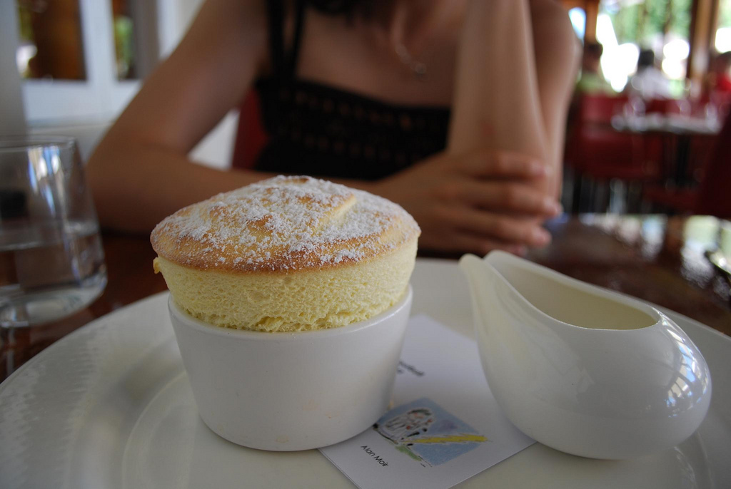 investments are like souffle, leave them alone to bake or you will be dissapointed.